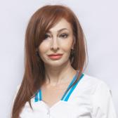Хакулова Мадина Ауесовна, гинеколог