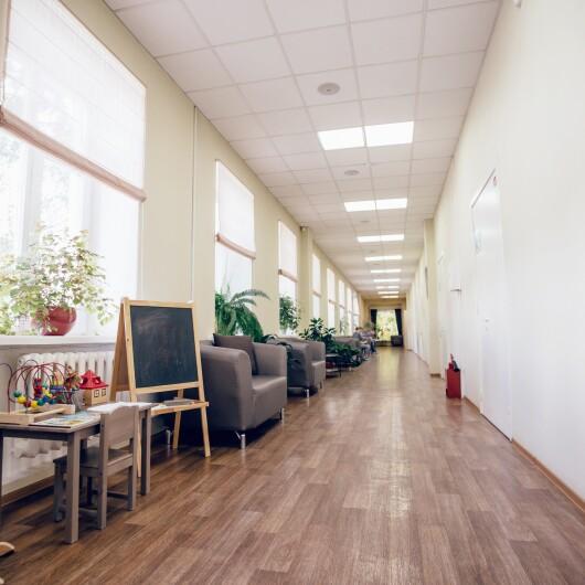 Новосибирский центр репродуктивной медицины на ул. Героев Революции, фото №3
