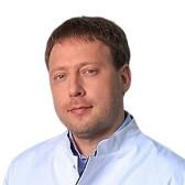 Гершанов Евгений Александрович, уролог