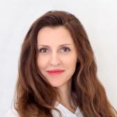 Кузнецова Надежда Владимировна, массажист