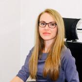 Шершнева Ольга Евгеньевна, стоматолог-ортопед