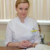 Слюсарева Ольга Александровна, гинеколог