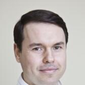 Кащенко Павел Владимирович, стоматолог-хирург