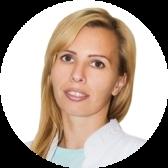 Чащева Александра Ивановна, врач УЗД
