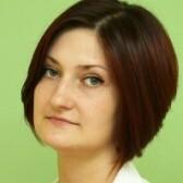 Безверхняя Елена Александровна, педиатр