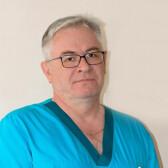 Котюргин Андрей Владиславович, анестезиолог