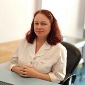 Омельянова Юлия Борисовна, невролог