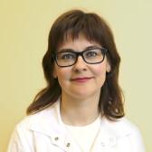 Захарова Инна Александровна, пульмонолог