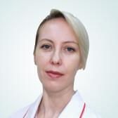 Брянская Нонна Борисовна, физиотерапевт