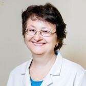 Вязовкина Елена Альбертовна, педиатр