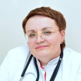Светлица Наталья Юрьевна, терапевт
