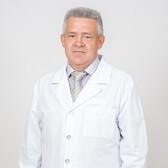 Акельев С. А., рентгенолог