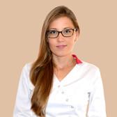 Хамидова Елена Вадимовна, стоматолог-терапевт