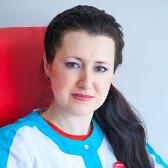 Сельнихина Ирина Викторовна, аллерголог