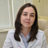 Грушецкая Галина Петровна, педиатр