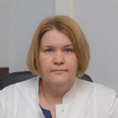 Лещева Ольга Александровна, онколог