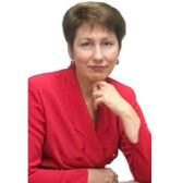 Савельева Валентина Владимировна, радиотерапевт