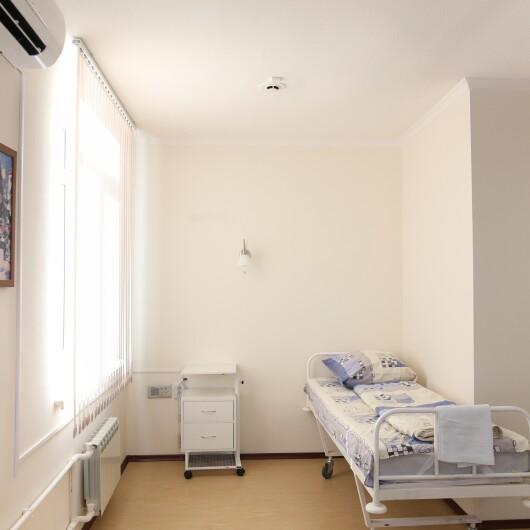 Клиническая больница РЖД-Медицина города Самара, фото №3