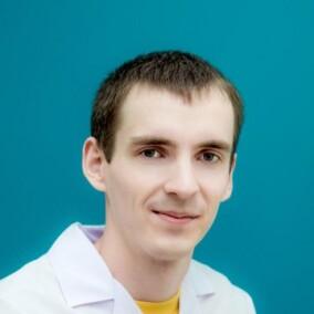 Азизов Жамиль Ренатович, массажист