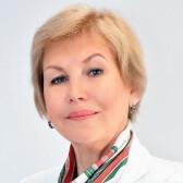 Колесник Марина Аркадьевна, физиотерапевт