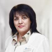 Никитина Наталья Ивановна, логопед