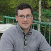 Ершов Дмитрий Сергеевич, ортопед