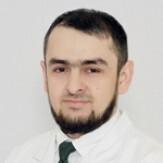 Ахмаев Расул Магомедович, маммолог-онколог