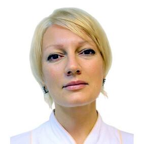 Едрилова (Андреева) Оксана Алексеевна, стоматолог-терапевт