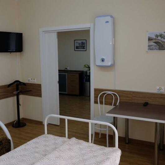 Дорожная клиническая больница на станции Красноярск (РЖД), фото №3