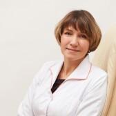 Соловьева Елена Николаевна, рентгенолог
