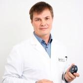 Древаль Дмитрий Александрович, венеролог