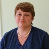 Ваганова Наталья Алексеевна, хирург