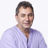 Белкин Сергей Васильевич, остеопат