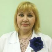 Гуркина Марина Игоревна, невролог
