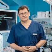 Фомин Валерий Александрович, гинеколог-хирург