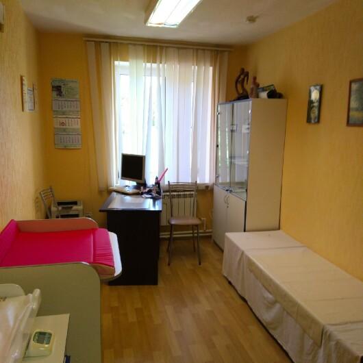 Клиника Гинемед в Тосно, фото №3