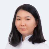 Дашиева Дулма Александровна, проктолог