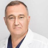 Гайворонский Алексей Васильевич, ЛОР