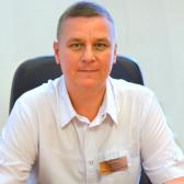 Гаценко Виталий Иванович, гинеколог