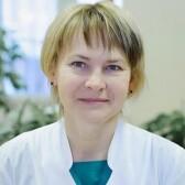 Иваниха Елена Владимировна, хирург