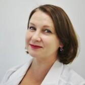 Виркерман Анжела Ледуардовна, невролог