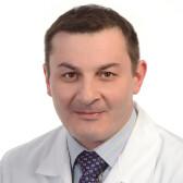 Худалов Таймураз Таймуразович, ортопед