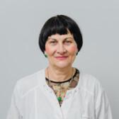 Хомутникова Алевтина Ивановна, сосудистый хирург