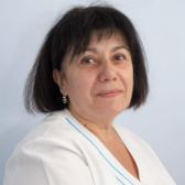 Долбая Евгения Константиновна, врач УЗД