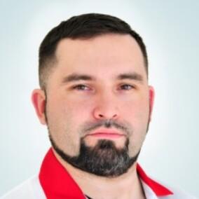 Якубенко Максим Григорьевич, ЛОР