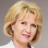 Борисова Марина Васильевна, гематолог
