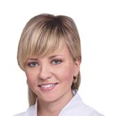 Максакова Екатерина Павловна, ортодонт
