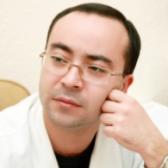 Фунден Роман Азизович, репродуктолог