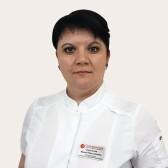 Скрыпова Ирина Викторовна, физиотерапевт