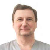 Красовский Игорь Николаевич, врач УЗД